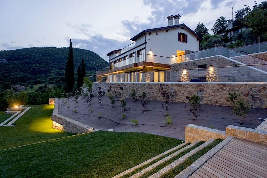 Villa delle Ninfee