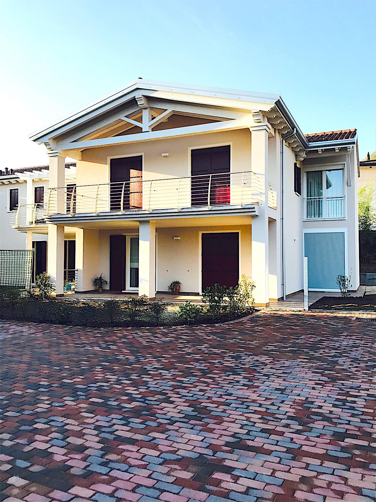 Residence Luvigliano 1